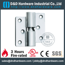 SS304 Spring Hinge with CE Listed for Wooden Doors-DDSS077