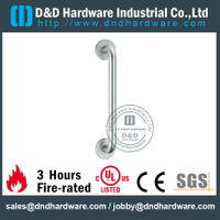 Stainless Steel 316 Modern Pull Handle for Fire Door-DDPH041
