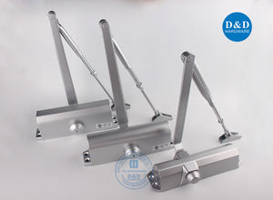 door closer with UL, CE certifications-dndhardware