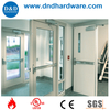Aluminium Alloy Classical Adjustable Door Closer for Interior Door - DDDC-074