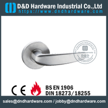 SS316 Durable American Door Handle-DDAH004
