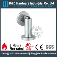 Stainless Steel 304 Cast Security Heavy Duty Magnetic Door Stopper for Metal Door -DDDS030