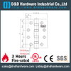 UL 4BB SS304 Fire Rated Door Hinge-DDSS003-FR-4x3.5x3.0mm