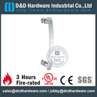 Stainless Steel Grade 304 PSS Pull Handle for Interior Shower Door-DDPH044
