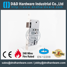 SS3 CE Sash Fire Rated Door Lock-DDML009