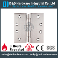 SS316 Hospital Door Hinge-DDSS044-B-4.5x4x3.4mm
