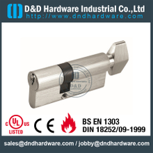 Euro Door Lock Cylinder With Knob-DDLC002