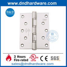 5 Inch SS201 UL Listed Fire Rated Door Hinge-DDSS007-FR