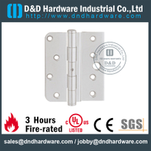 DDSS036-Stainless Steel Grade 316 Crank Door Hinge for Steel Door