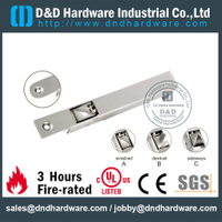 Automatic Flush Bolt for Heavy Duty Door with PVD-DDDB023