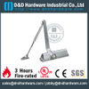 High Quality Security Door Closer Fire Resistant for Sliding Steel Door with CE -DDDC007