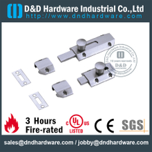 Sliding Door Bolt-DDDB020