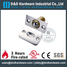 Brass Classical Modern Practical Non Fire Rated Ball Catch for Home Metal Door- DDBC002