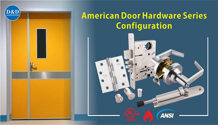 How to Choose a Left-Handed or Right-Handed Door hardware