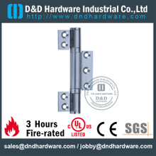 Stainless Steel Three Leaves Hinge for Office Doors-DDSS043