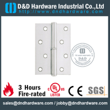 Stainless Steel Grade 304 PVD Lift-off Hinge for Steel Door-DDSS022