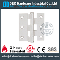 DDSS040-Stainless Steel 316 Antirust Crank Hinge for Steel Door