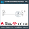 Grade 304 Vertical Rod Panic Exit Device for Double Door -DDPD010