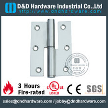 Stainless Steel Architectural Hardware Hinge for Hotel Door-DDSS066