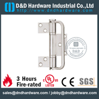 SS 2BB Folding Hinge with handle-DDSS041
