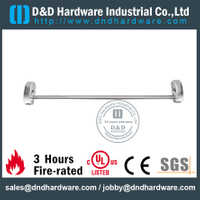 SS304 CE Fire Rated Push Bar Panic Exit-DDPD021
