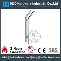 Grade 316 Pull Handle for Front Steel Door-DDPH036