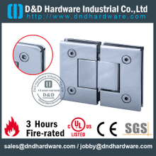 Commercial Glass Door Shower Door Hinges-DDGH004