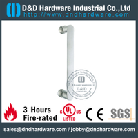 Stainless Steel Grade 316 PSS Pull Handle for Interior Shower Door-DDPH047